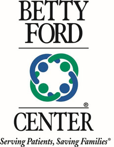 Betty Ford Clinic Logo